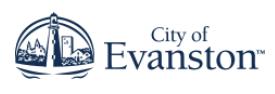 city of evanston il